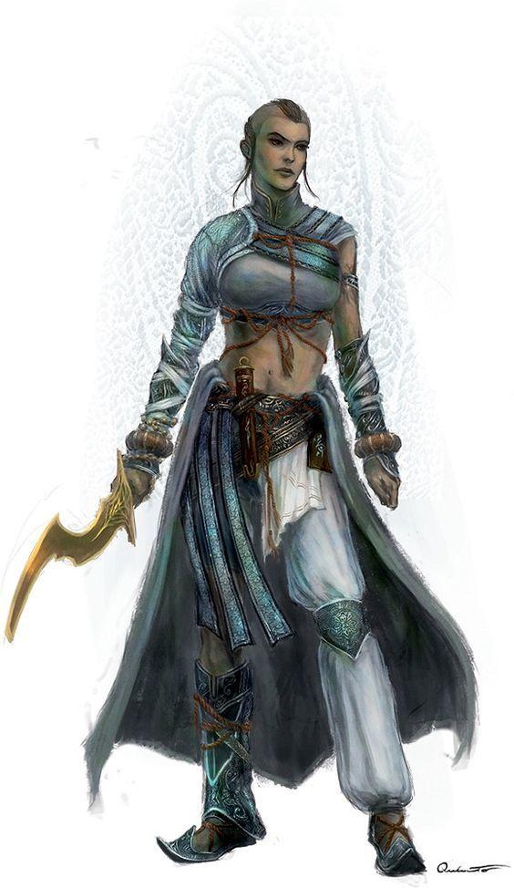 Scotty Geralt