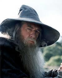 Gandalf!?