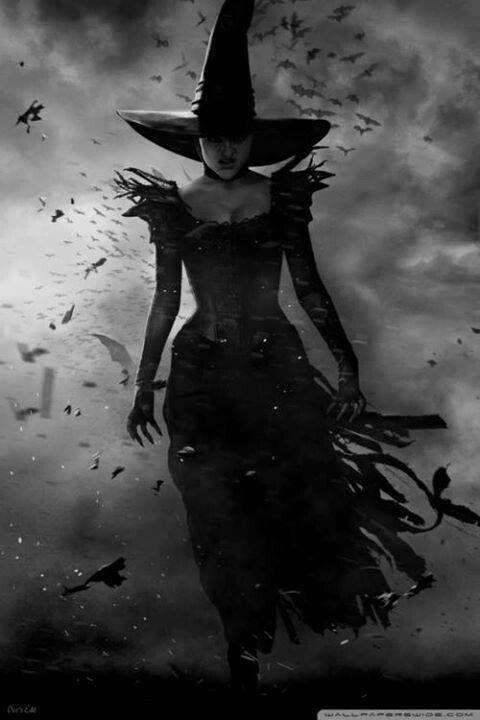 Madame Eva, the Woodswitch