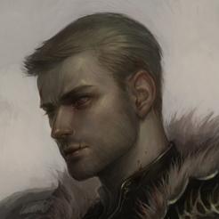 Inquisitor Lorthol