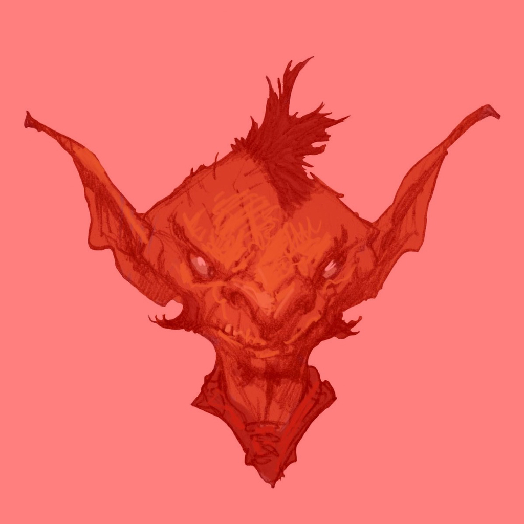Spiderbait (goblin)