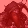 Thonak Flamebeard  (duergar)