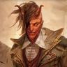 Anton Goldeneyes (tiefling wizard)