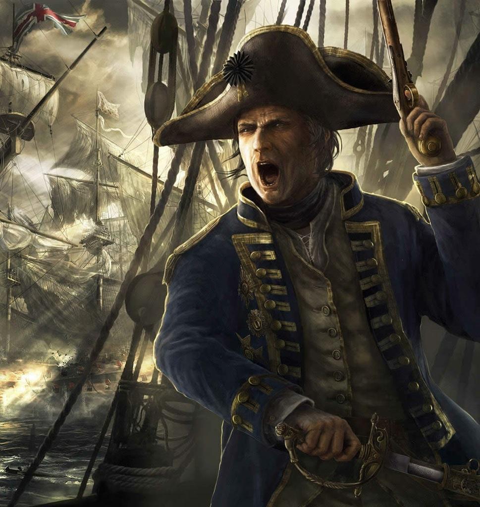 Amiral Velpo