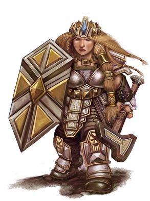 Reine Dolgaria