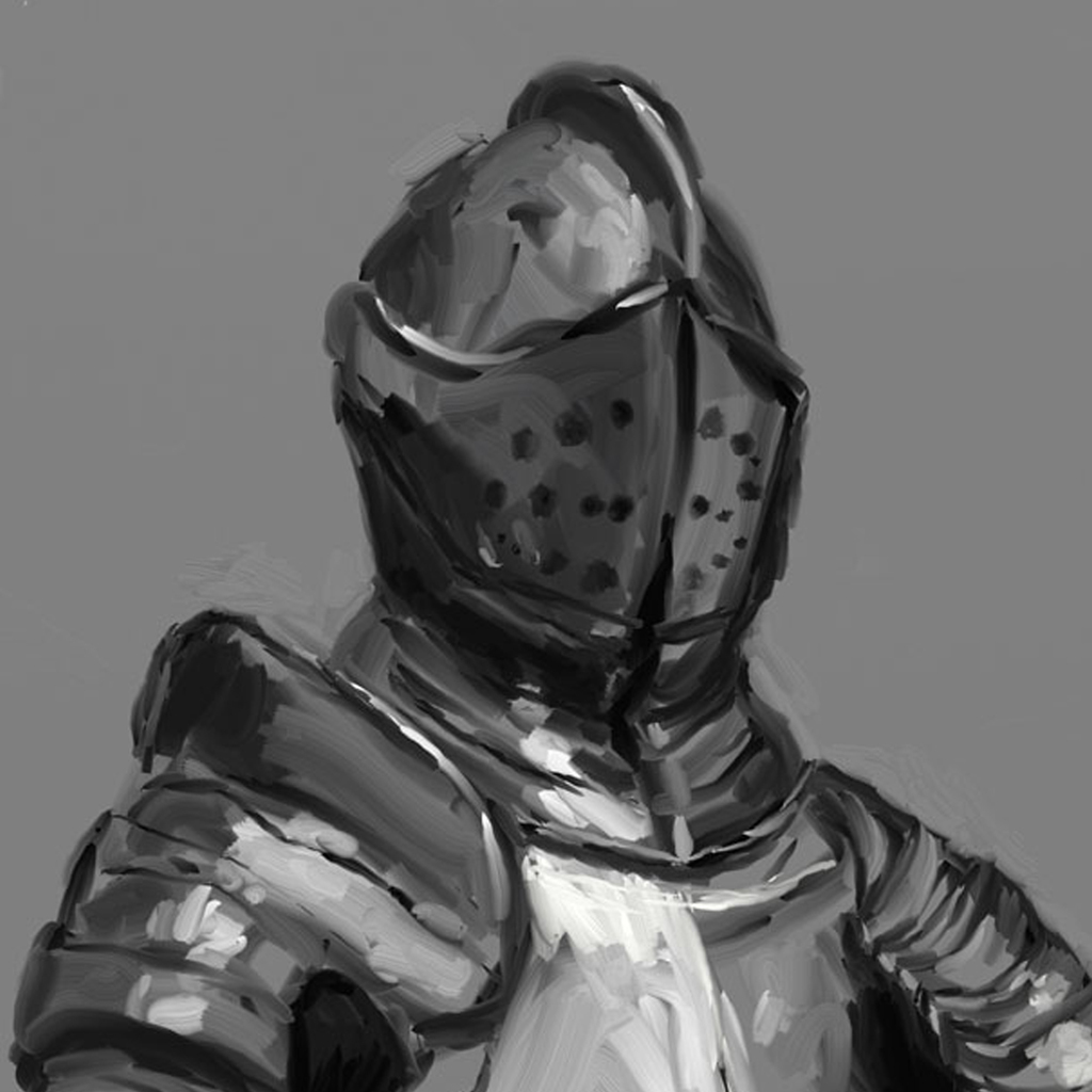 Quentin (animated suit of armor)
