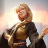 Lisbet (human sorcerer)
