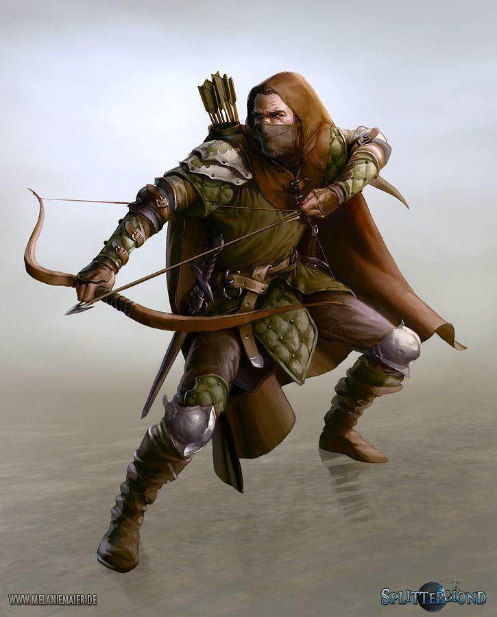 Hunter McRanger (Deceased/Sacrifice)