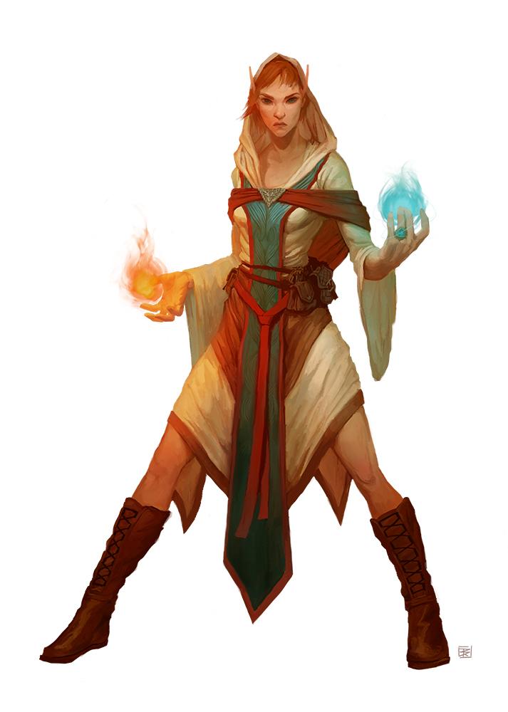 Shiandra Shadowstar