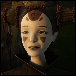 Queen Sorush Soruna