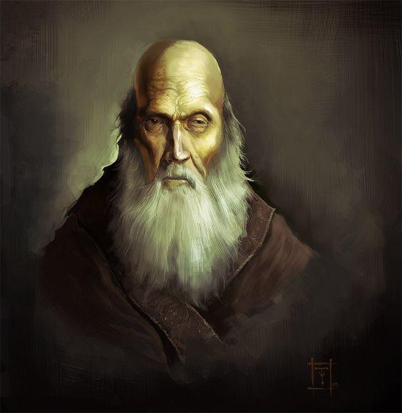Fr Lucian Petrovich