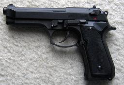 M9 9mm