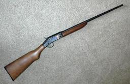 H and R Model 88 410 shotgun