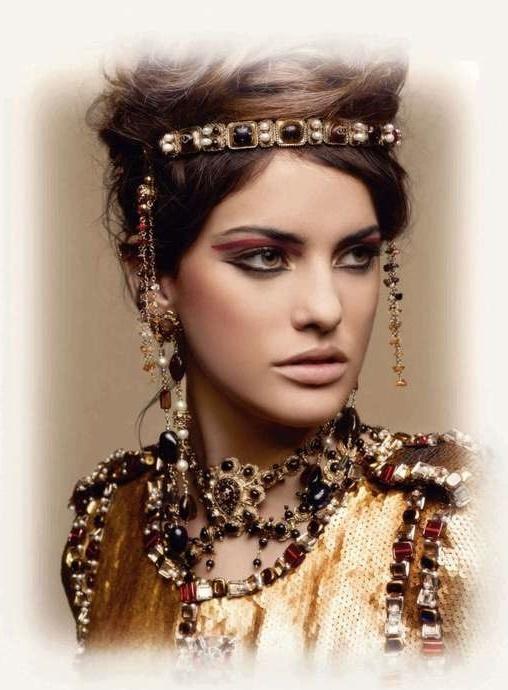 Lady Khastris