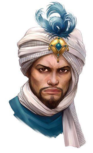 Khadim Bey