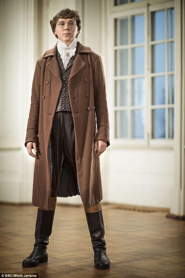 Gareth Cornelius