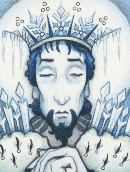 King of Frostfell