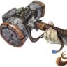 Cragsmasher (+3 Warhammer)
