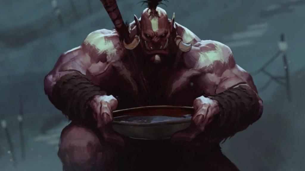 Daemon Jaegar (nee Daemon Gerwaltz)