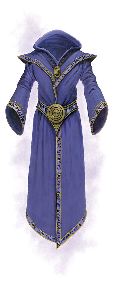 Robe of the Hag