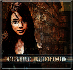 CLAIRE REDWOOD