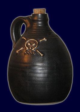 Crasy Earl's Rum