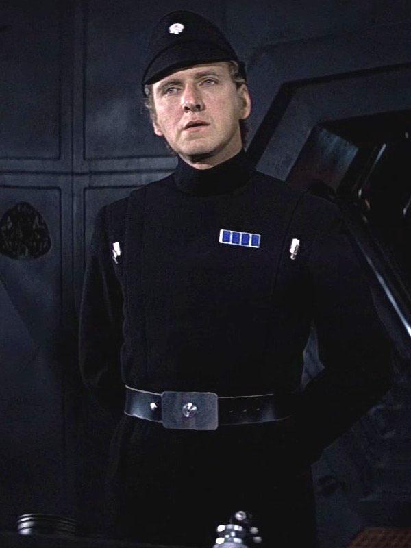 Staff Chief Blin Waldin
