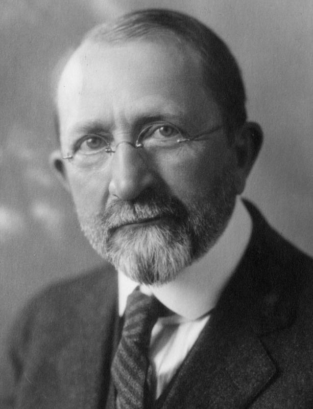 Arthur Harmsworth