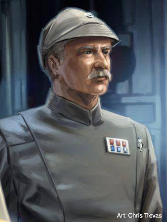 Imperial Warden Vinzel Haylon