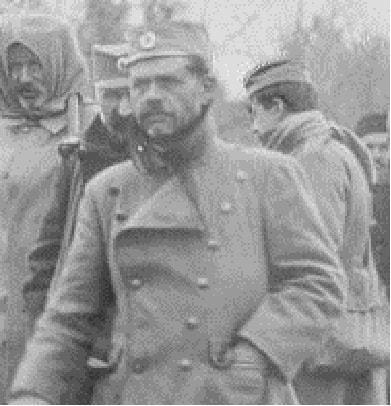 Lt. Peter Kadijević