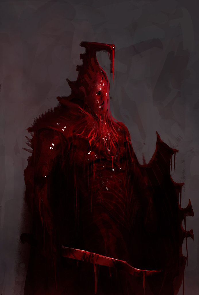 The Red Reaver