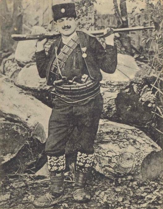 Sgt.  Marko Pasic