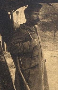 Pvt. Konstantin Zukic