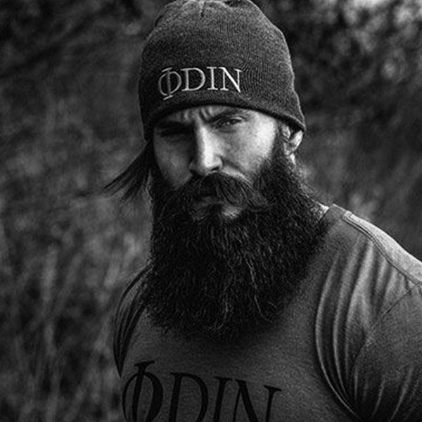 Davin Holm