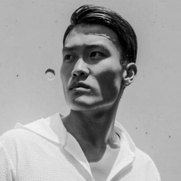 """""""Savage"""" Hiroshi Matsu"""