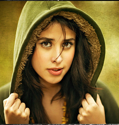 Shay of The Emerald Hood