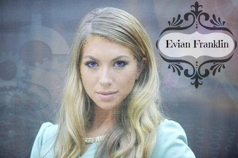 Evian Franklin