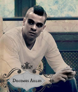 Decimus Aelus