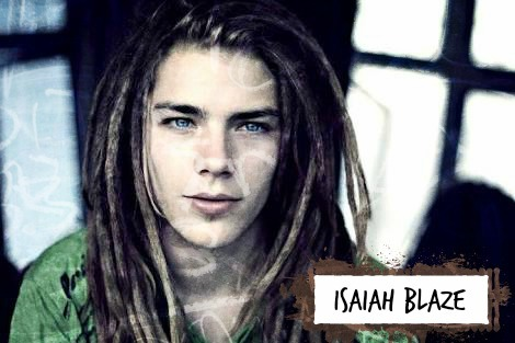 Isaiah Blaze