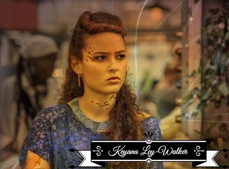 Keyana Ley-Walker