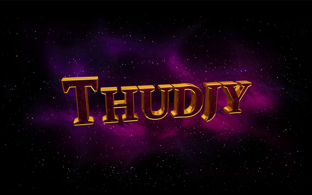 Thudjy