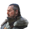 (Deceased) Sir Baric Nylef