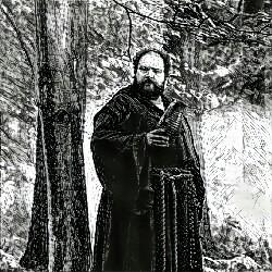 Friar Finnegan