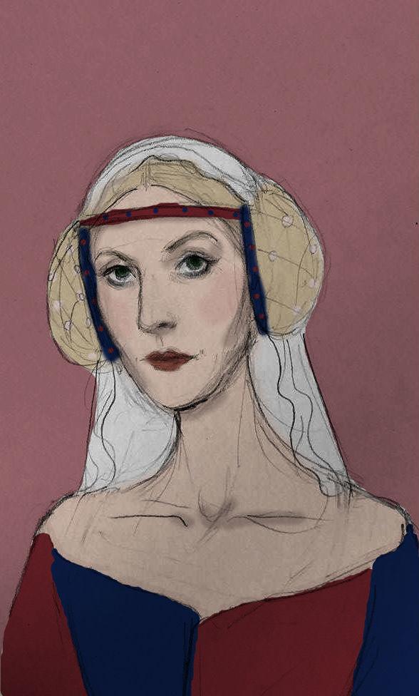 Lady Balta Kinreath