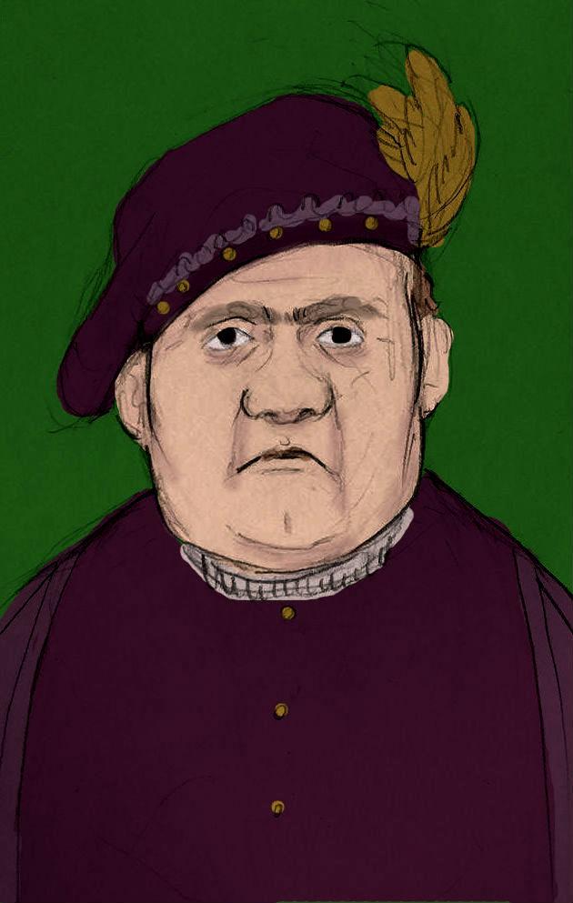 Lord Mayor Earid Tawold