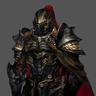 Siege Commander Brutus Ricdal
