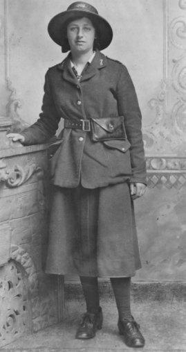 Beatrice Emmott