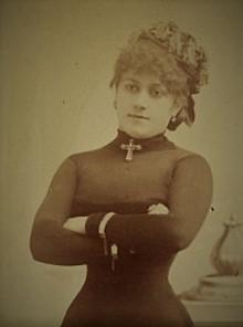 Devona Dalston (R.I.P)