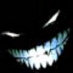 """""""The Smiling Demon"""""""