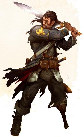 Captaine Merrill Pegsworthy